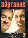 The Sopranos - Series 2 - Vol. 2