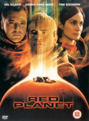 Red Planet / ������� ������� (2000)