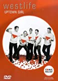 Westlife, Uptown Girl [DVD]
