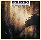 B.B. King, Live at San Quentin