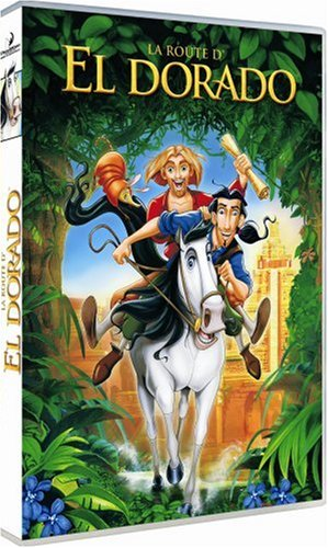 The Road to El Dorado / ������ �� ��������� (2000)