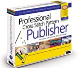 Professional Cross Stitch Pattern Publisher