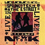 Bruce Springsteen, Live in New York