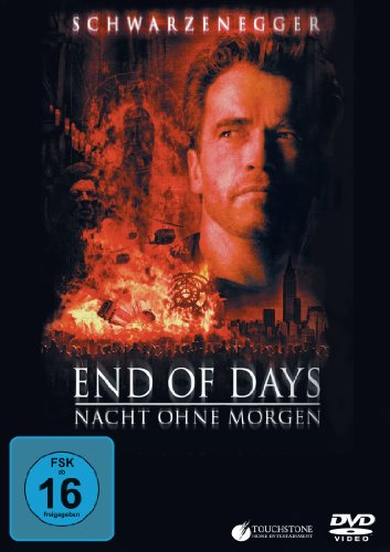 End Of Days / ����� ����� (1999)