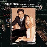 Ally Mcbeal: for Once in