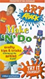 Art Attack - Make 'N' Do