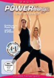Yoga: Power Yoga - Basic (DVD)