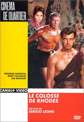 Colossus of Rhodes, The / Colosso di Rodi, Il / Колосс Родосский (1961)