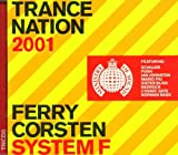 Ministry of Sound: Trance Nation 2001 (Mixed by Ferry Corsten) (disc 2)