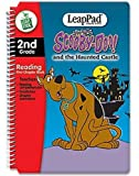 Scooby Doo &amp; the Haunted Castle - LeapPad Interactive Book