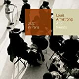 Louis Armstrong:Collection Jazz In Paris