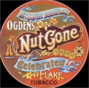 The Small Faces Ogdens Nut Gone Flake