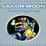 Sailor Moon  - Deutsche Original Songs