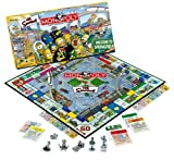 Monopoly - Simpsons Edition