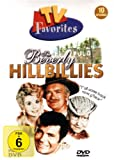 The Beverly Hillbillies (2 DVDs)
