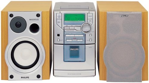 Philips MC-20