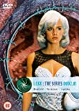Lexx - The Series, Vol. 2.1
