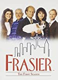 Frasier: Complete First Season [DVD] [1993] [Region 1] [US Import] [NTSC]