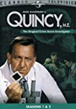 Quincy, M.E. - Season 1 & 2 [RC 1]