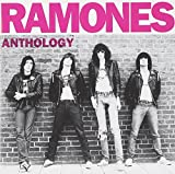 Ramones, Hey! Ho! Let's Go - The Anthology