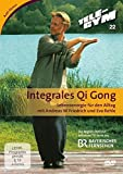 Qi Gong: Tele-Gym 22 - Integrales Qi Gong (DVD)