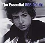 album art to The Essential Bob Dylan (disc 1)