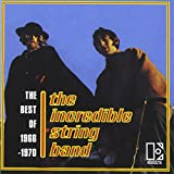 Album cover for The Best of 1966-1970