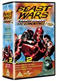 Beast Wars - Transformers - The Beginning - Vol. 2