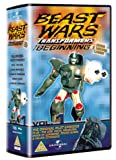 Beast Wars - Transformers - The Beginning - Vol. 1
