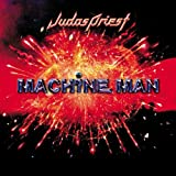 album art to Machine Man