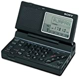 Sony ICF-SW100 Portable Shortwave Radio