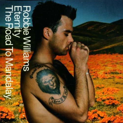 Robbie Williams, Eternity