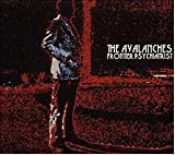 album art by The Avalanches