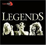 Albumcover für Capital Gold Legends (disc 1)
