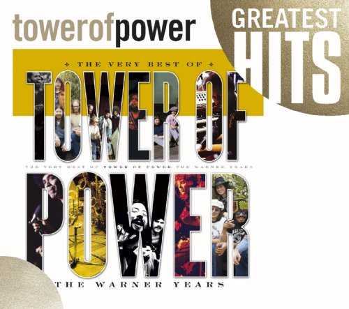 Tower Of Power, The Very Best of Tower of Power