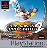 Tony Hawk's Pro Skater 2 (Playstation)
