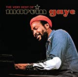 CD-Cover: Marvin Gaye - The Very Best of Marvin Gaye