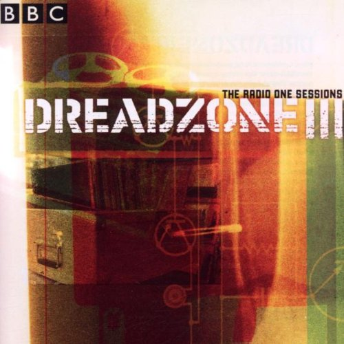 Dreadzone, The John Peel Sessions