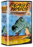 Beast Wars - Transformers - The Beginning - Vol. 3