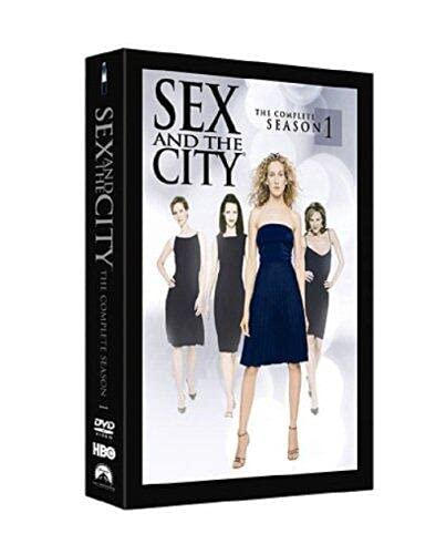 Streaming  Sex and the City - Saison 1