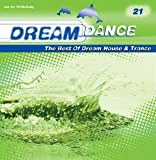 Album cover for Dream Dance, Volume 21 (disc 2)