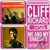 Cliff Richard, Me and My Shadows/Listen to Cliff