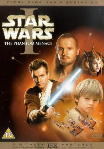 Watch Star Wars - I - The Phantom Menace Online