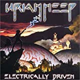 album art to Electrically Driven