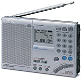 Sony ICF-SW7600GR Portable Shortwave Radio
