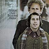 CD-Cover: Simon and Garfunkel - Bridge over Troubled Water
