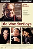 Wonder Boys u.a. mit Michael Douglas, Tobey Maguire - DVD/Video online bestellen
