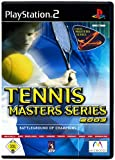 Tennis Masters Series 2003 (PS2)