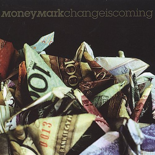 Capa de Change Is Coming