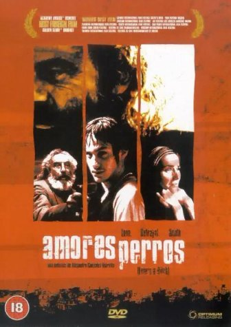 amores perros soundtrack. #39;Amores Perros#39; on DVD